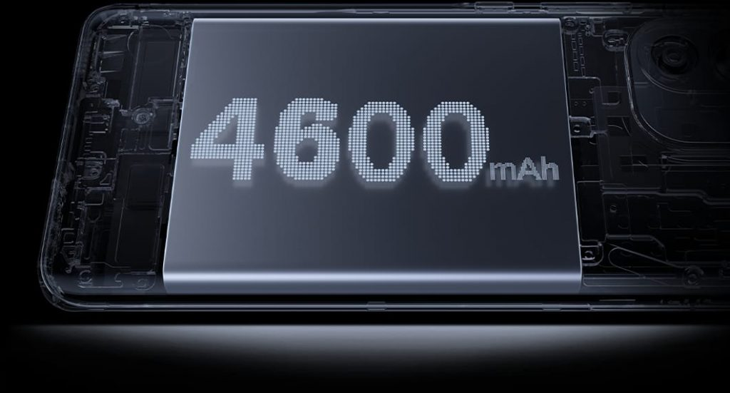 Baterai Xiaomi Mi11