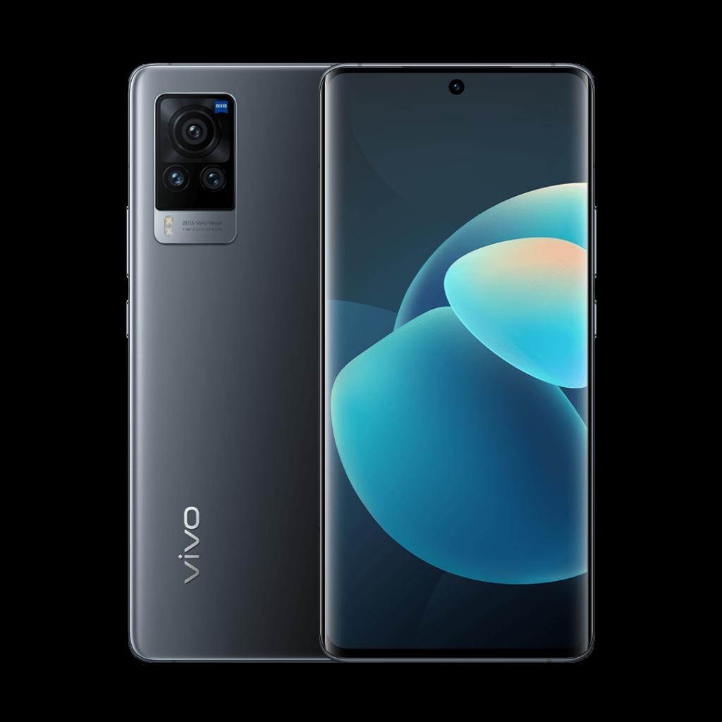 Tampilan Vivo X60 Pro