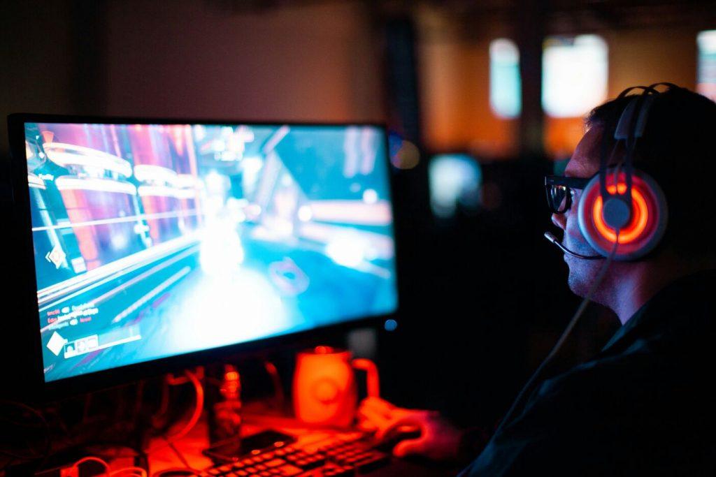 Dampak Buruk Dari kecanduan Game Online