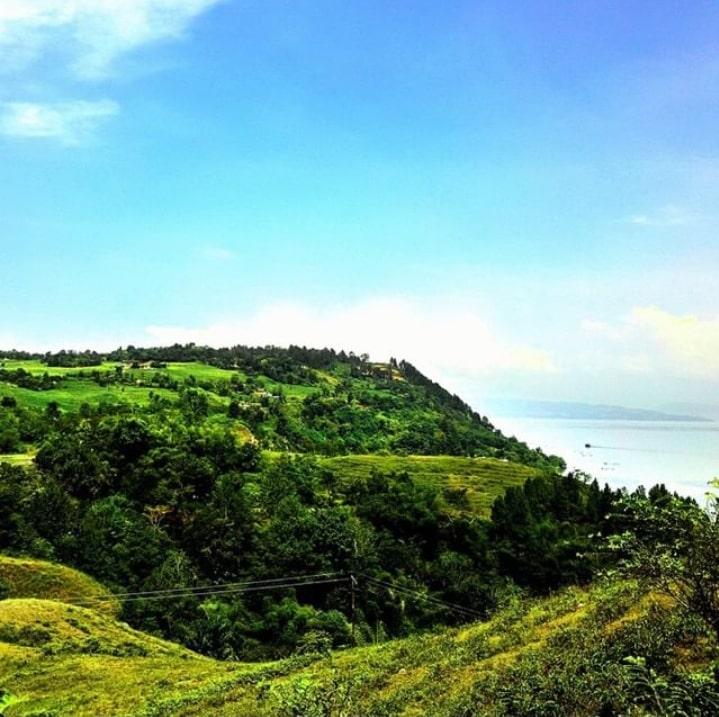 Bukit Pahoda