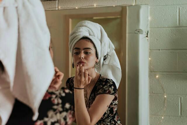 Tips merawat kulit secara alami