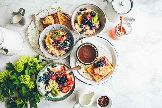 Makanan yang dapat meningkatkan imun tubuh