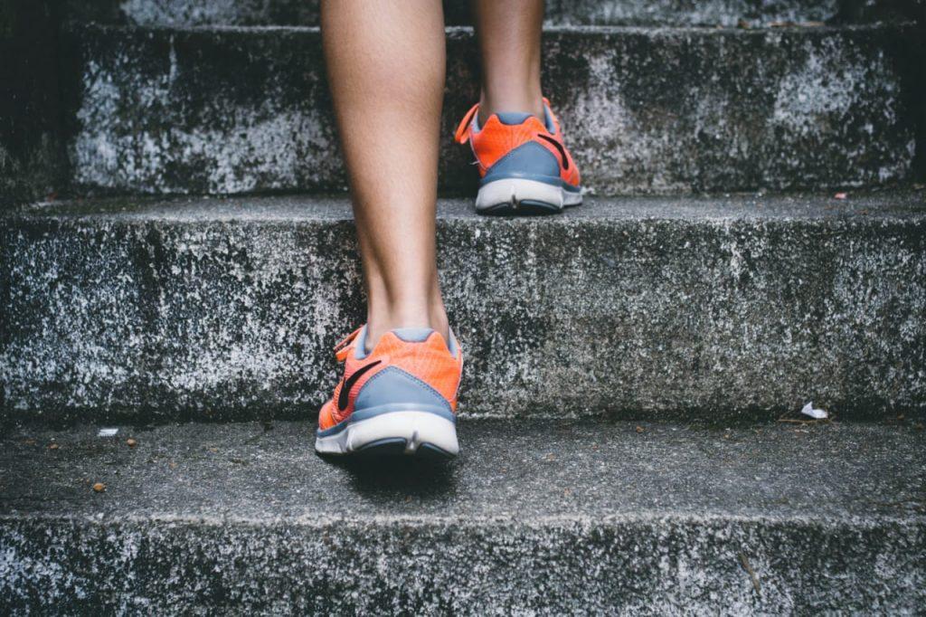 Manfaat olahraga bagi kesehatan untuk melatih otot