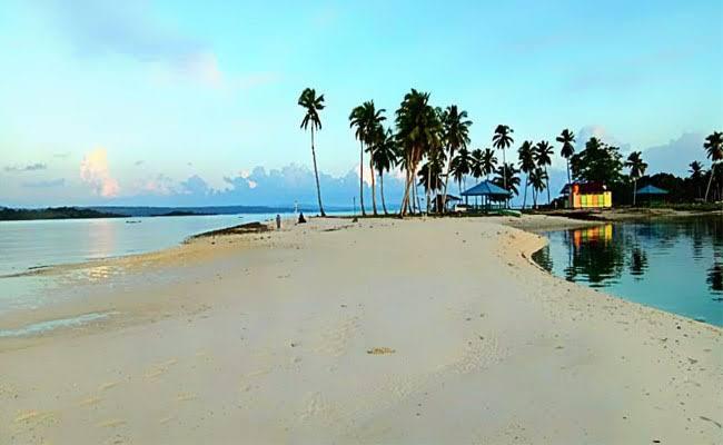 Pantai Kenangan