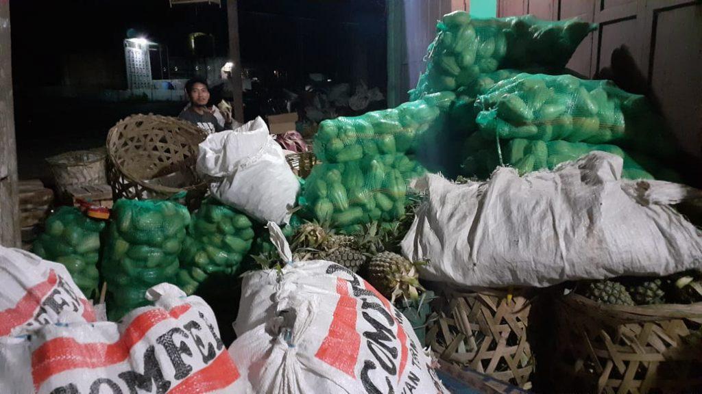 Up date harga komoditas pertanian-Kondisi terkini