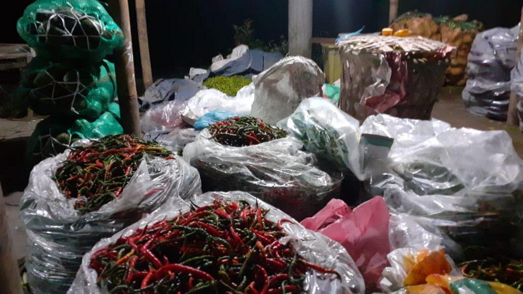 Up date harga komoditas pertanian-jenis barang yang dijual