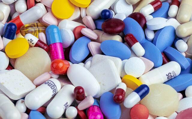 Kebanyakan minum obat menjadi penyebab batu ginjal