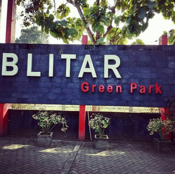 Gambar dari Blitar green park