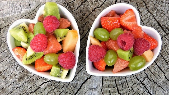 Gambar buah buahan