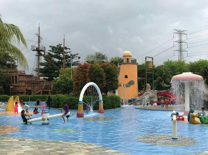 Gambar Columbus Waterpark