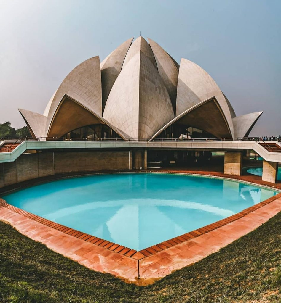Gambar Lotus Tample