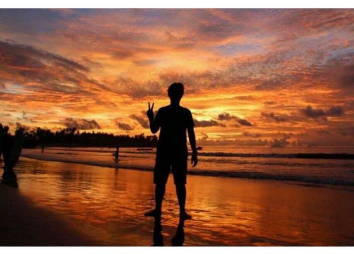 Gambar Pantai Aurduri