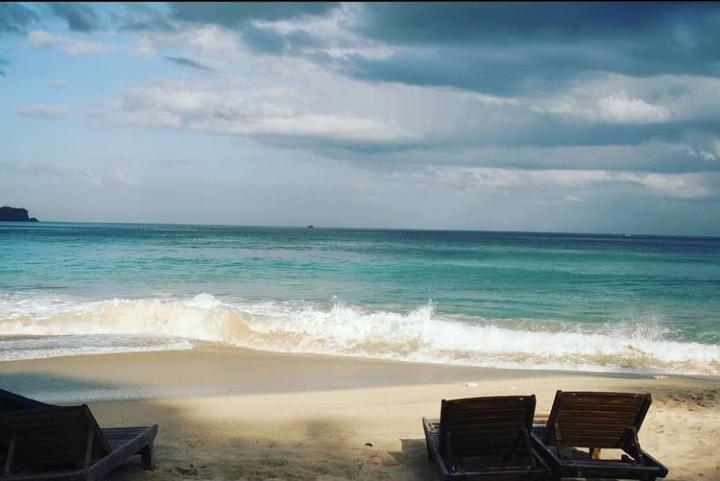 Gambar dari Pantai Dreamland Bali