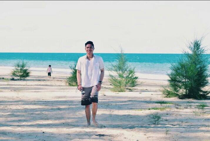 Gambar Pantai Hoya Gunungsitoli