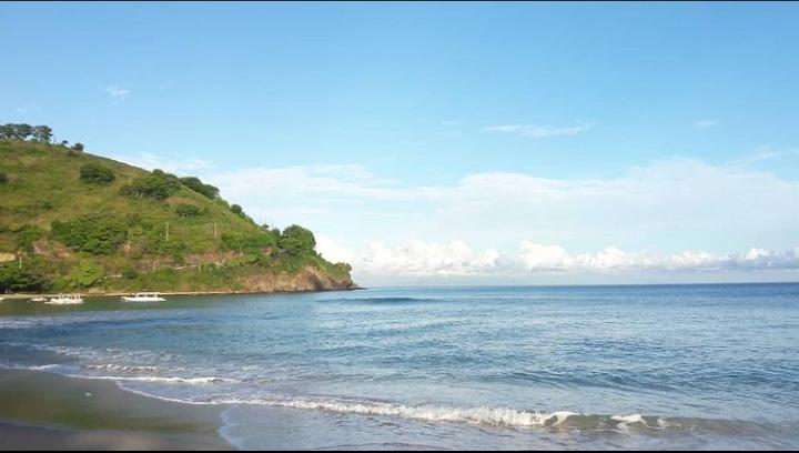 Gambar Pantai Pandanan