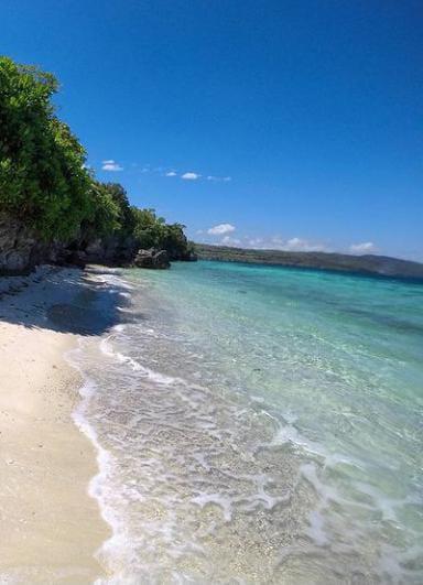 Gambar Pantai Sula