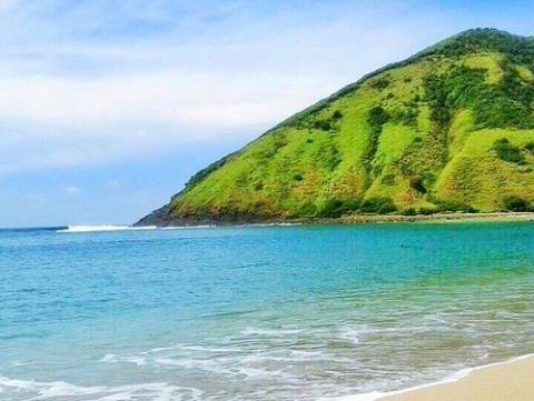 Gambar Pantai Surga