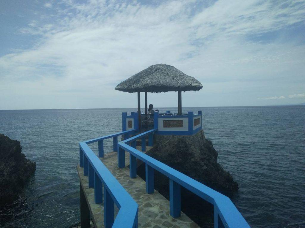 Gambar pantai Anoi Itam