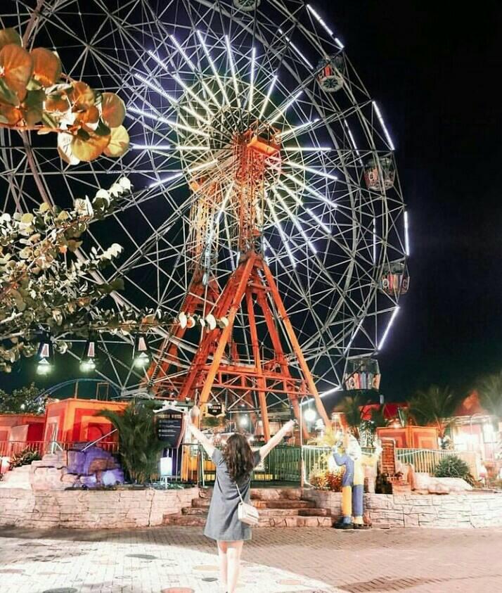 Gambar Suroboyo Carnival Park