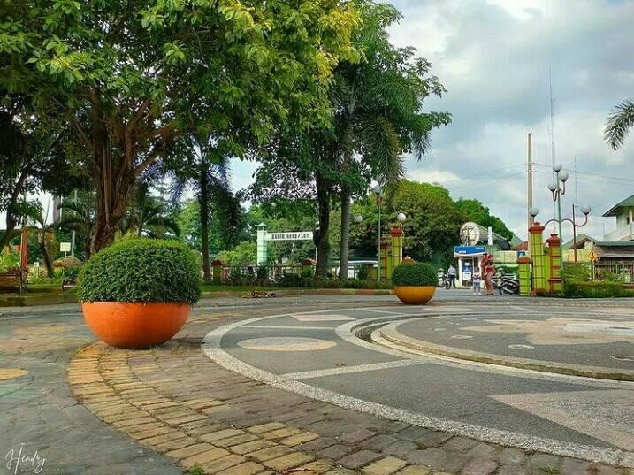Gambar Taman balita yang menjadi tempat wisata di binjai dan pilihan bagi orang tua