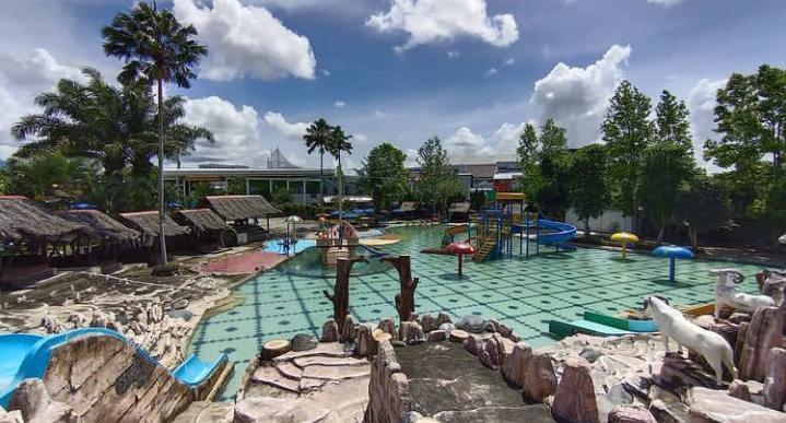 Gambar Teejay Waterpark