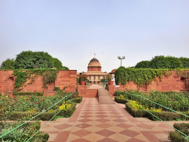 Gambar Tempat wisata di Delhi