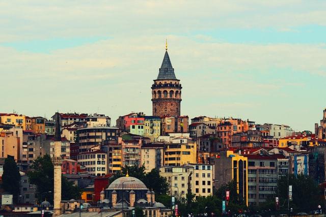 Gambar Tempat wisata di Istanbul