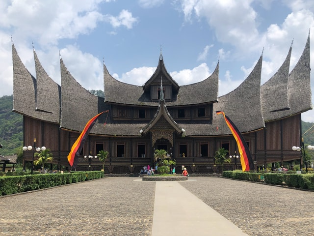 Gambar Tempat Wisata di Padang