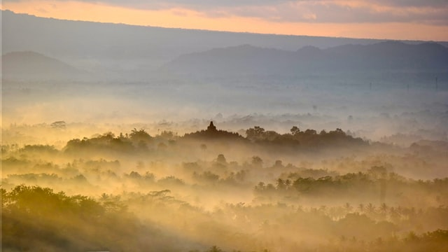 Gambar Tempat Wisata di Yogyakarta