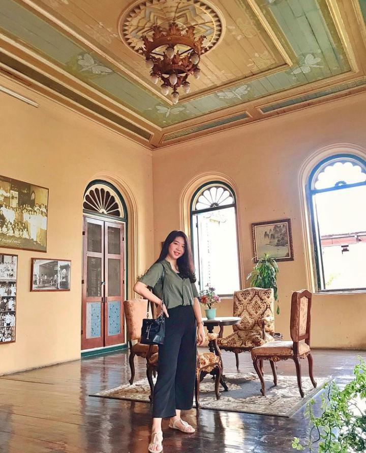 Gambar dari Tjong A Fie Mansion