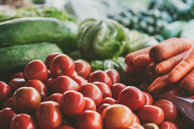 Gambar Tomat