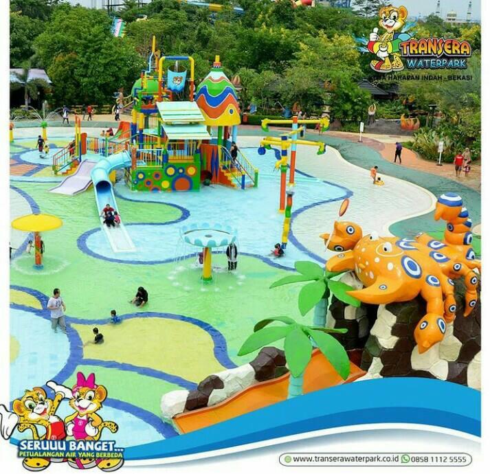 Gambar Transera waterpark