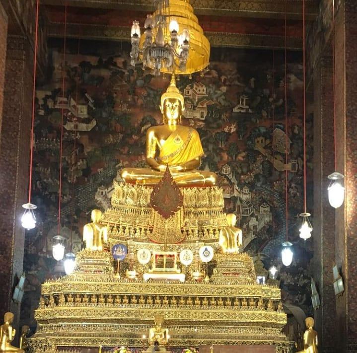 gambar Wat Pho
