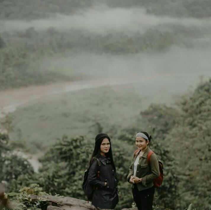 Gambar Wisata Bale Bukit Zaitun