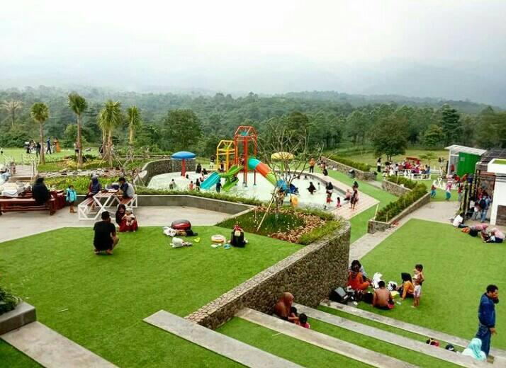 Gambar Wisata Gunung Pinang