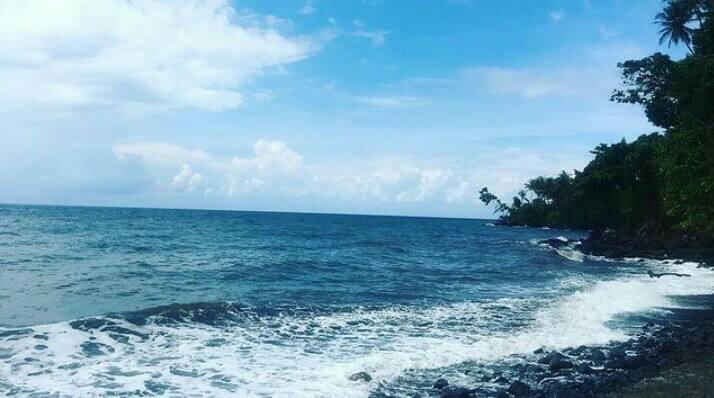 Gambar Pantai Bubane Ici