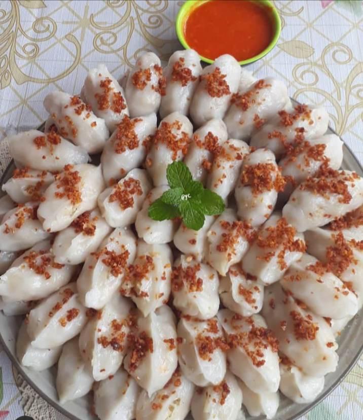 Gambar Chai kue yang sudah siap saji