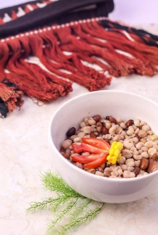 Gambar jagung bose rote