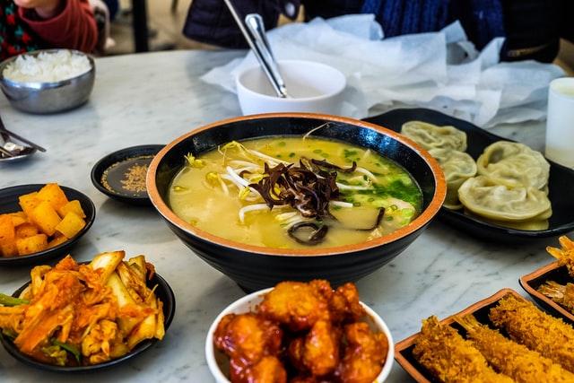 Gambar makanan khas mamuju