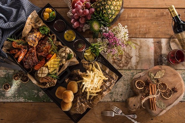 Gambar makanan khas Kutai