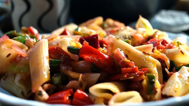 Gambar makanan khas Ternate yang lezat