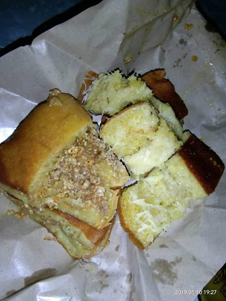 Gambar martabak kentang yang sangat banyak di gemari masyarakat Indonesia