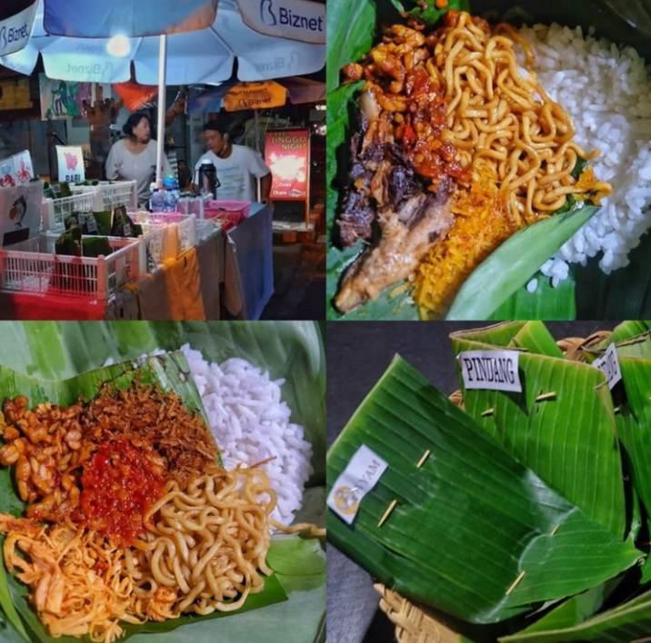 Gambar nasi jinggo