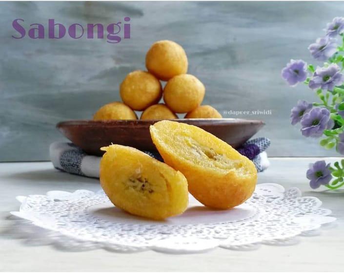 Gambar Kue Sabongi