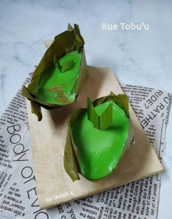 Gambar Kue Tobu'u