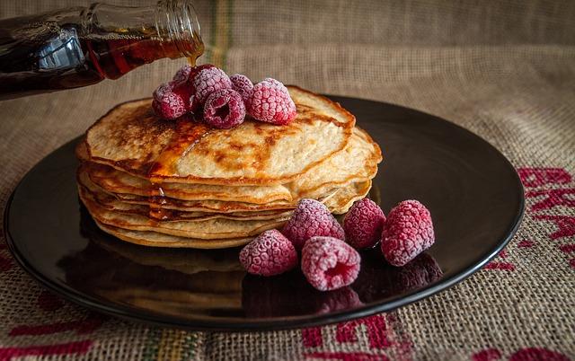 Gambar makanan khas pontianak