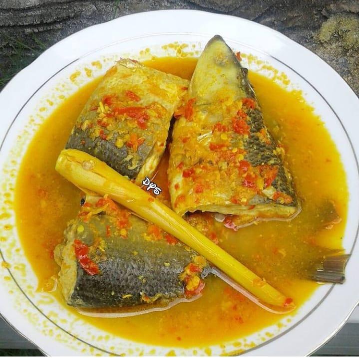 Utama Palumara Londe merupakan makanan khas Bima