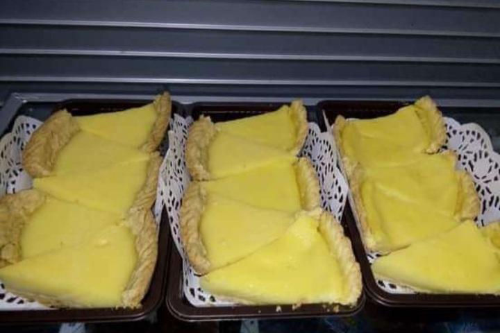 Gambar Kue Lontar yang unik dan lezat