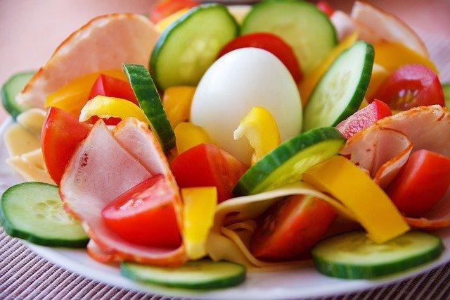 Gambar makanan khas Lampung