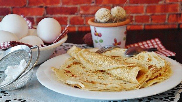 Gambar makanan khas makassar